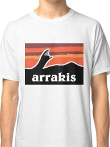 Arrakis Classic T-Shirt
