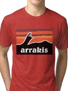 Arrakis Tri-blend T-Shirt