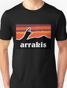Arrakis T-Shirt