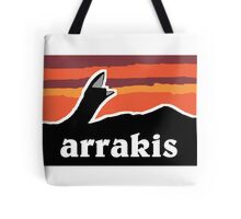 Arrakis Tote Bag