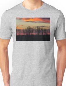 Ready For Winter Unisex T-Shirt