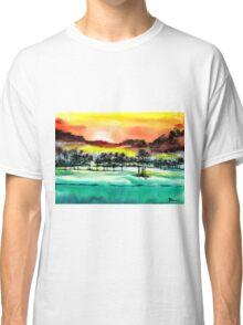 Good Evening 2 Classic T-Shirt