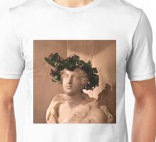 Christmas bust Unisex T-Shirt