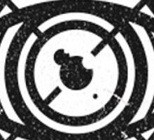 Planetry Eye Sticker