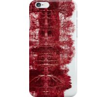 Vessels iPhone Case/Skin
