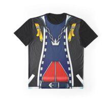 Sora T-Shirt (Kingdom Hearts 2) Graphic T-Shirt