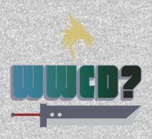 WWCD? Kids Tee
