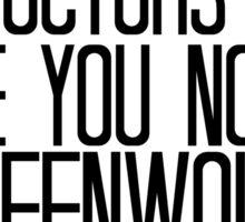 Teen Wolf Season 5  Sticker