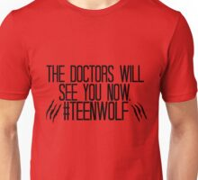 Teen Wolf Season 5  Unisex T-Shirt
