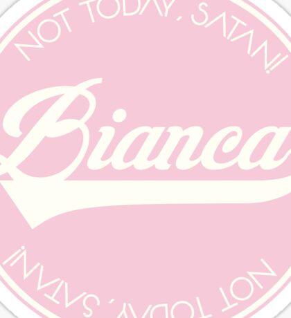 BIANCA DEL RIO Sticker