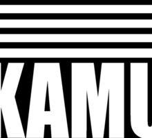 Nakamura ALT Sticker