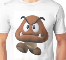 goomba - mario bros Unisex T-Shirt