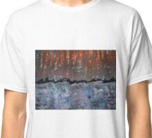 Bridge over the Cascades Classic T-Shirt