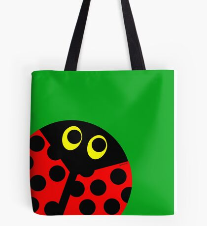 Daisy Lady Buggee Tote Bag