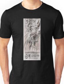 Robot Repair Unisex T-Shirt