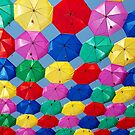 Under my umbrella  by Chantelle Janse van Rensburg