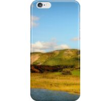 Finlay Point, Canada iPhone Case/Skin