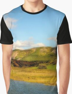 Finlay Point, Canada Graphic T-Shirt