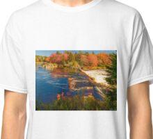 Liscombe Falls Classic T-Shirt