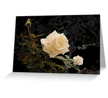 Roses! Greeting Card