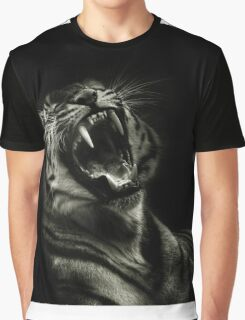Hear Me Roar  Graphic T-Shirt