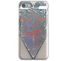 Shining Heart iPhone Case/Skin