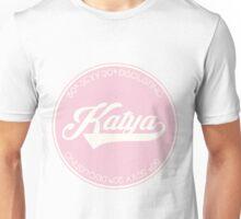 KATYA Unisex T-Shirt