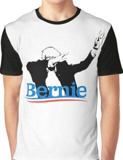 Bernie Dab Graphic T-Shirt