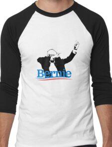 Bernie Dab Men's Baseball ¾ T-Shirt