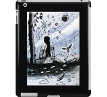 The Star - Tarot Series by Minxi iPad Case/Skin