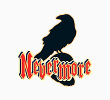 Quoth The Raven Nevermore Unisex T-Shirt
