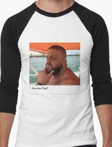 DJ Khaled's Ultimate Decision Men's Baseball ¾ T-Shirt