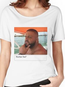 DJ Khaled's Ultimate Decision Women's Relaxed Fit T-Shirt