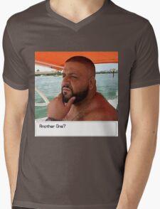 DJ Khaled's Ultimate Decision Mens V-Neck T-Shirt
