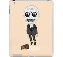 The Gentlemen Pop  iPad Case/Skin