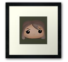 AMC The Walking Dead - Maggie - Funko Pop! Framed Print