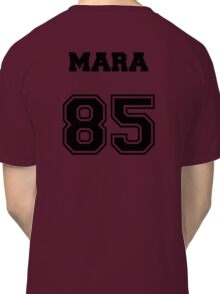Mara Varsity Classic T-Shirt
