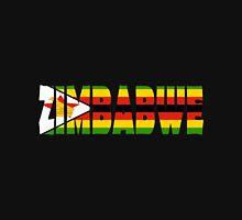Zimbabwe Unisex T-Shirt