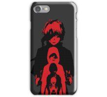Kaneki Ken Tokyo Ghoul iPhone Case/Skin
