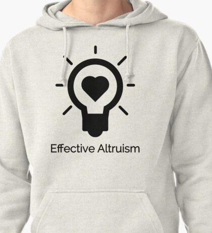 Effective Altruism Pullover Hoodie