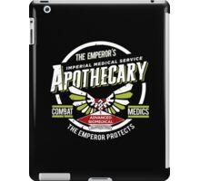 Apothecary - Damaged iPad Case/Skin