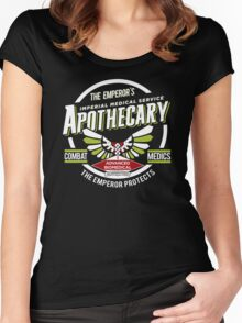 Apothecary Women's Fitted Scoop T-Shirt