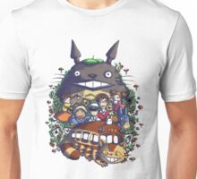 My Neighbor: King of the Forest Unisex T-Shirt