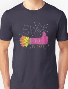SPACE IS OKAY! T-Shirt