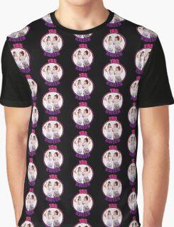 BROAD CITY YAS KWEEN Graphic T-Shirt