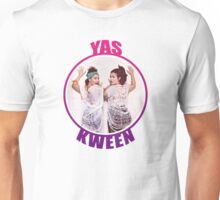 BROAD CITY YAS KWEEN Unisex T-Shirt