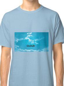 Cloud 9 Team Logo Classic T-Shirt