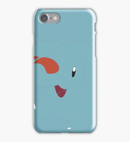 Pokemon- Phanpy iPhone Case/Skin