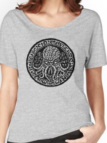 Cthulhu Stone Women's Relaxed Fit T-Shirt