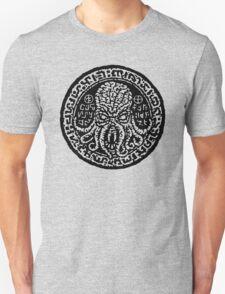 Cthulhu Stone Unisex T-Shirt